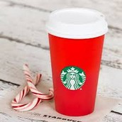 Starbucks Holdiay Cop 2015