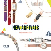 New Keep Collective Arrivals!