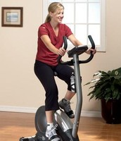 Exercising machine at home