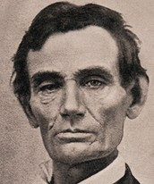 Abraham Lincoln's childhood