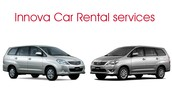 Innova Car rental Cochin