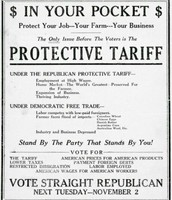 tariff of 1828 and 1832