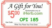 What You Should Know With Reference To Iherb Coupons