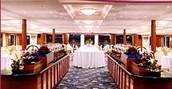 Dynasty Dining room