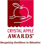 Crystal Apple Nominees Wanted