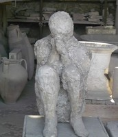 Pompeii People