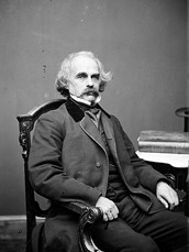 Who is Nathaniel Hawthorne?