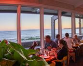 Dinner in Santa Barbara