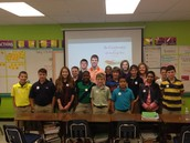 Read to Succeed Day