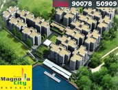 Magnolia City Kolkata Is A Bestchoice For Breathing And Better Life