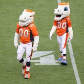 Mile High City NFL Costume is Available Right Now! Only 5 left in stock!