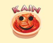 Kain the Kimchi