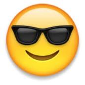 The Cool Emoji