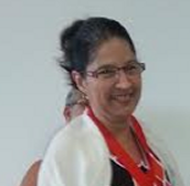 RUTH MINERVA CARRION-MELENDEZ (Puerto Rico) RESEARCH IN THE FIELD