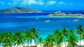 Crucero del Caribe
