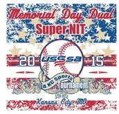 Hotel for Memorial Day Dual Super NIT in KC (May 22-25)