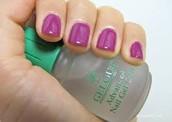 Gel Nails $35