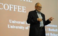 Howard Behar Delivers Keynote