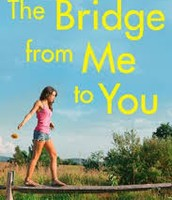 The bridge from me to you -By: Lisa Schroeder