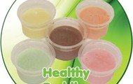 Healthy Pudding