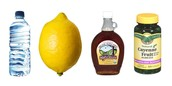 """The Master Cleanse"":"