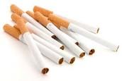 How is nicotine made?
