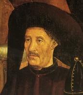 Prince Henry 1394-1460