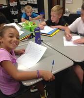 JCT Students Write...