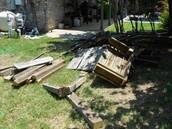 Demolition (Exterior)