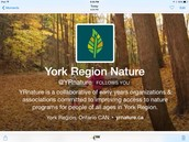 York Region Nature Collaborative
