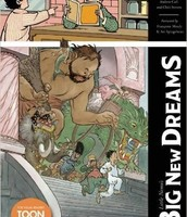Little Nemo's: Big New Dreams