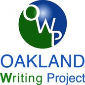 Oakland Writing Project Book Study
