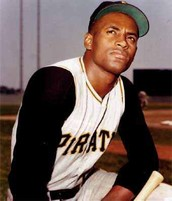 The brith of Roberto Clemente and carrer
