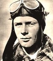 Lindbergh Portrait