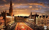 Most interesting facts about Brussels.