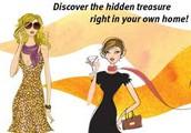 Jennifer Fallon, Gold Buyer for Gold Rush Girls