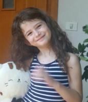 אחותי מאי