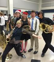 Winter Choir Concert a Success!