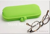 AStylish Purse and Nice Quality Spectacles