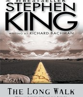 The Long Walk By : Stephen King