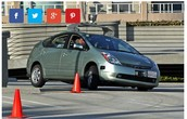 google driveless car