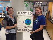 Organelle Trail Wanted Poster