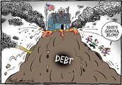 1982: High risk banking pitfalls