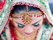 Bride in Hinduism