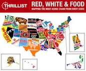 Fast Food in the U.S.A