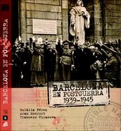 Barcelona en Postguerra