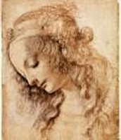 "Woman""s Head"