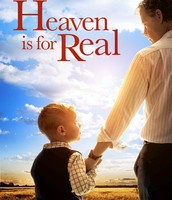 """""""Heaven Is For Real"""" the Book and Movie"""