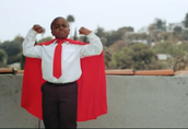 Kid President- Compare and Contrast