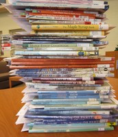 At 349 items, Ohio Libraries Share More Continues to Grow!